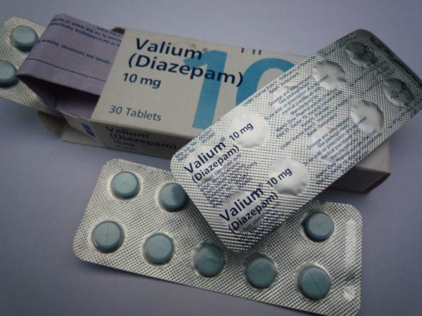 Buy Valium Online
