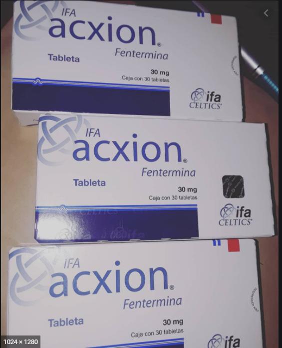 buy Acxion Phentermine